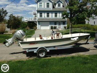 Boston Whaler Montauk, 17', for sale - $14,750