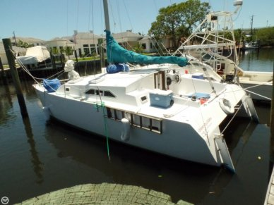 Horstman 32, 34', for sale - $47,500