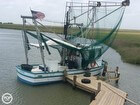 1995 Custom 33 Shrimper - #4