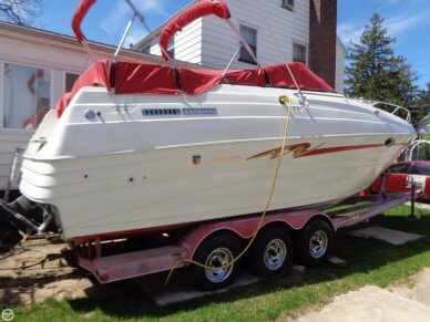 Mariah Z276 MCC, 27', for sale - $25,800