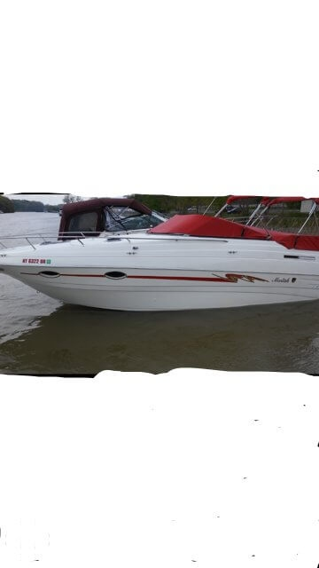 Mariah Z276 MCC, 27', for sale - $20,000