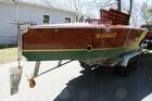 1989 Custom 26 Gold Cup Race Boat - #10