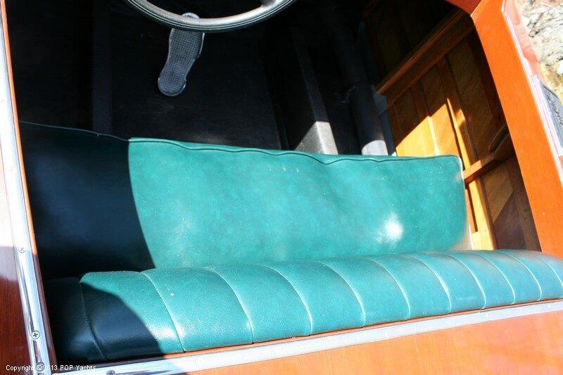 1989 Custom 26 Gold Cup Race Boat - Photo #37