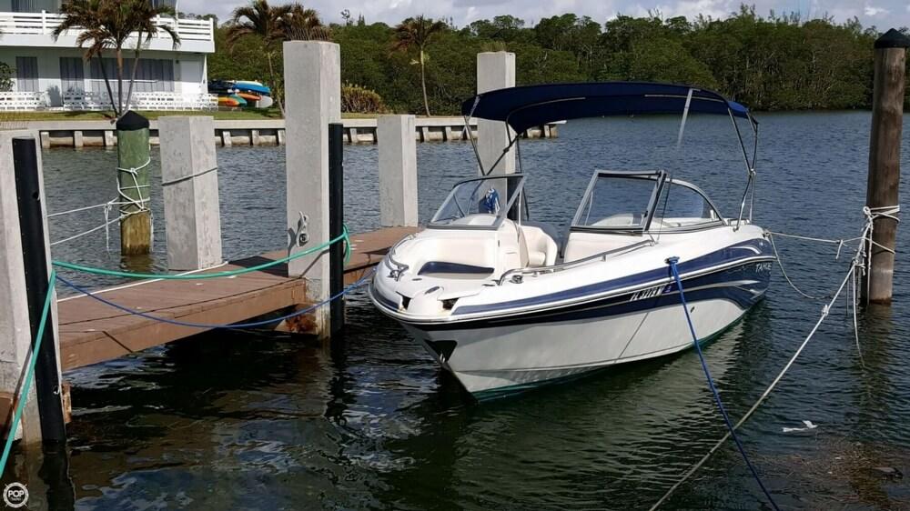 sold tahoe q7i boat in miami fl 128423 rh popyachts com Tahoe Q7 2018 Tahoe Q7 2018
