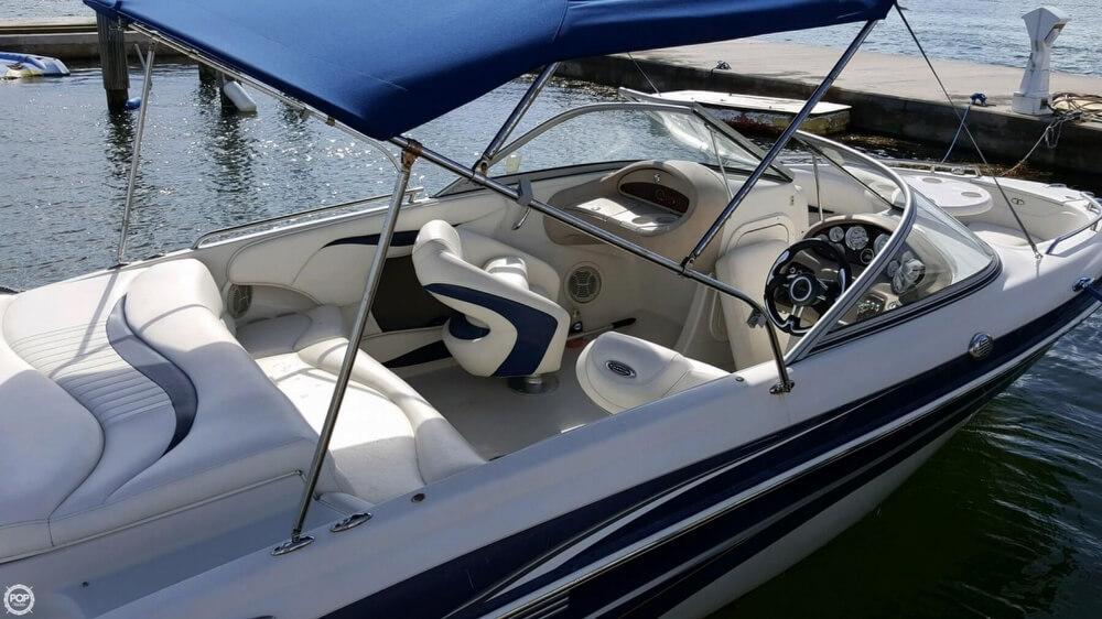 sold tahoe q7i boat in miami fl 128423 rh popyachts com 2008 Tahoe Q7 2008 Tahoe Q7