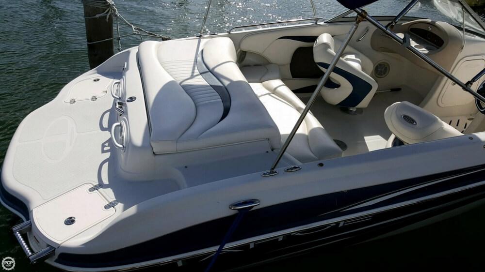 sold tahoe q7i boat in miami fl 128423 rh popyachts com 2010 Tahoe Q7 2008 Tahoe Q7