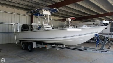 Sea Boss 23, 23', for sale - $38,900