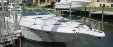 Sea Ray 300 Weekender, 29', for sale - $14,000