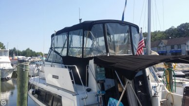 Carver 3297 Mariner, 32', for sale - $21,000