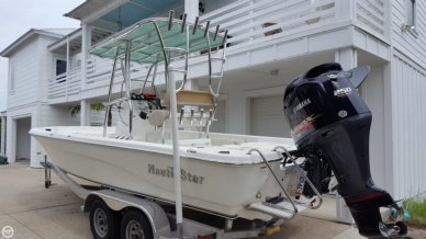Nautic Star 2400 Sport, 24', for sale - $63,400