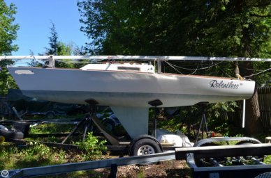 J Boats J/22, 23', for sale - $13,500