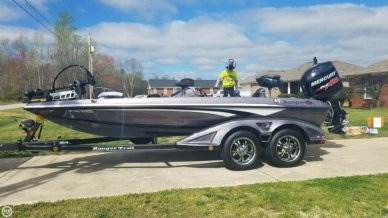 Ranger Boats Z518C, 18', for sale - $49,000