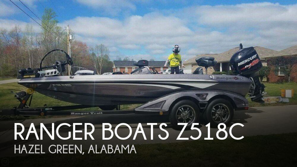 Used Ranger Boats For Sale by owner | 2016 Ranger Boats 18