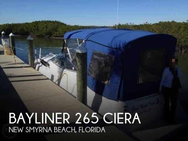 Used Bayliner 26 Boats For Sale by owner | 2004 Bayliner 26