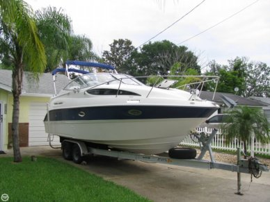 Bayliner 265 Ciera, 26', for sale - $23,900