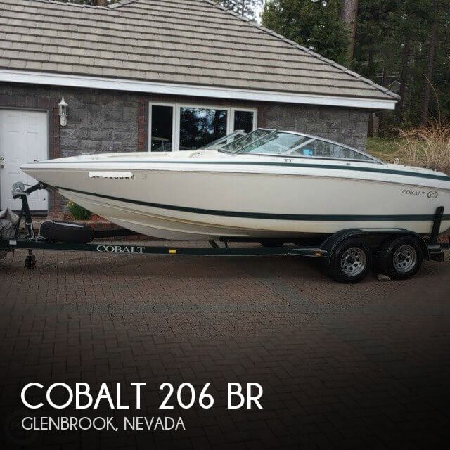 Used Boats For Sale in Reno, Nevada by owner | 2000 Cobalt 20