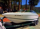 2000 Cobalt 206 BR - #1