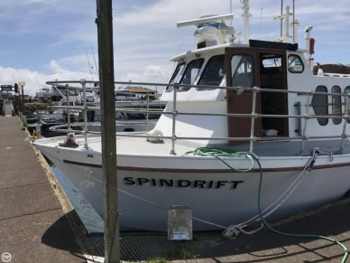 Delta 37, 37', for sale - $150,000