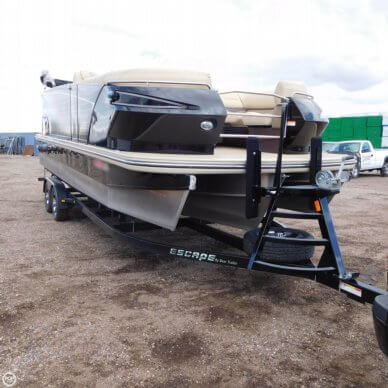 Larson Escape 23 TTT, 23', for sale - $50,200