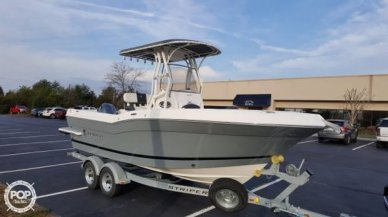 Striper 21, 21', for sale - $74,500