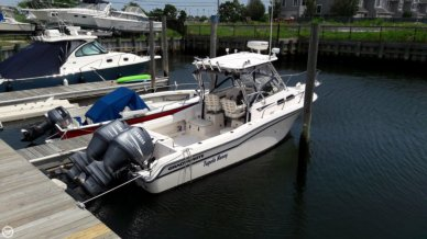 Grady-White 258 Journey, 25', for sale - $55,700