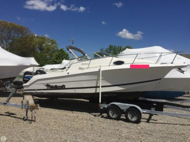 Wellcraft 230 Coastal, 24', for sale - $19,500