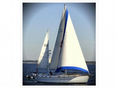 Morgan 462, 46', for sale - $43,900