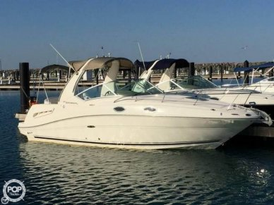 Sea Ray 260 Sundancer, 28', for sale - $46,900