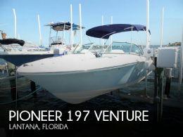 2006 Pioneer 197 Venture