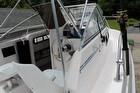 Walkaround - Hatch Cover - Companionway To Cabin