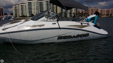 Sea-Doo Challenger 180, 18', for sale - $12,500