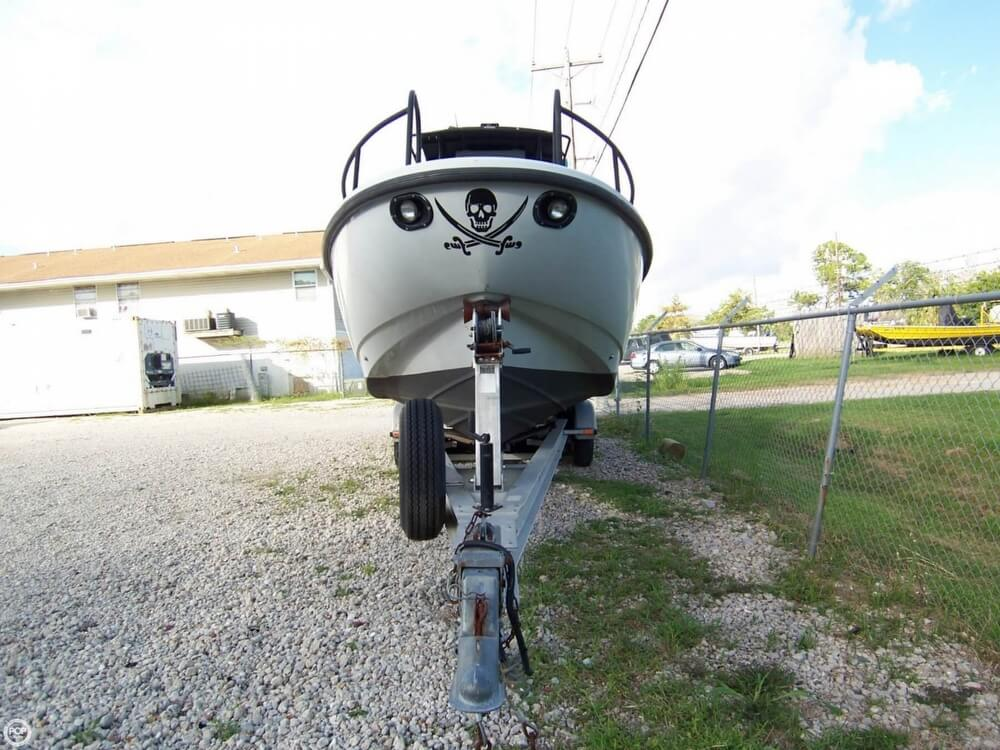 2000 Boston Whaler boat for sale, model of the boat is 26 Outrage - Justice Edition & Image # 12 of 40