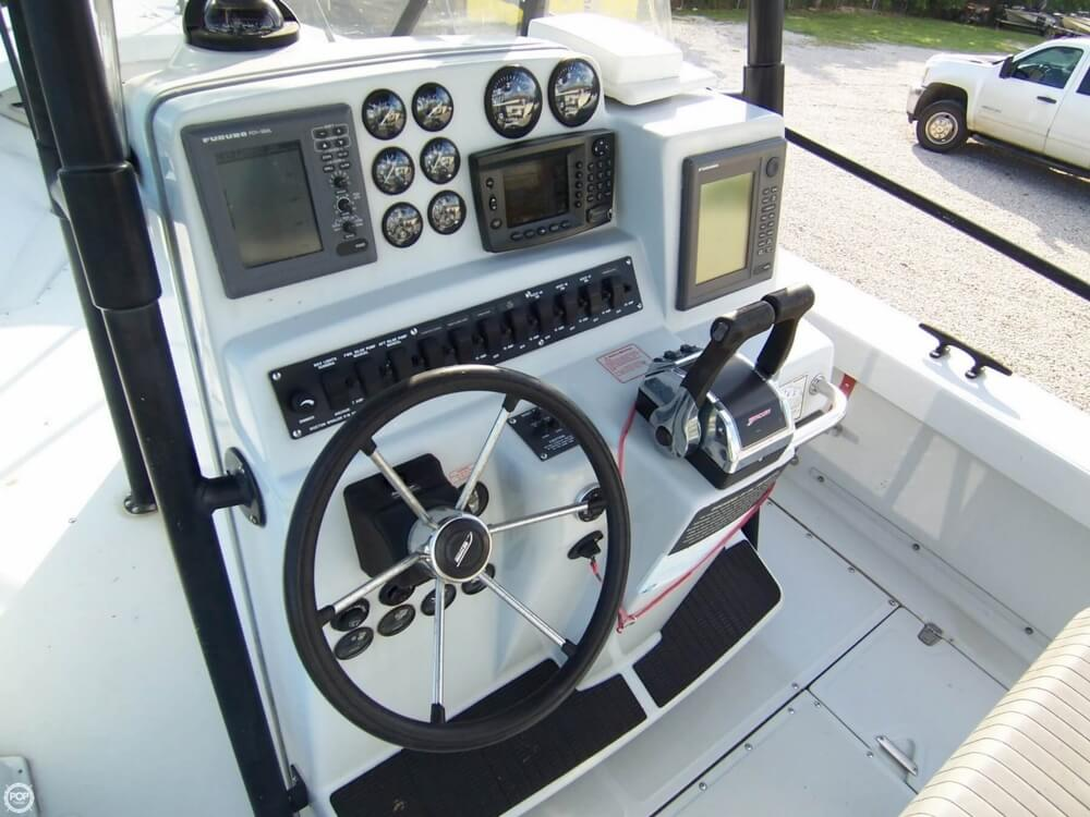 2000 Boston Whaler boat for sale, model of the boat is 26 Outrage - Justice Edition & Image # 34 of 40