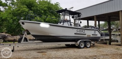 Boston Whaler 26 Outrage - Justice Edition, 26, for sale - $58,500
