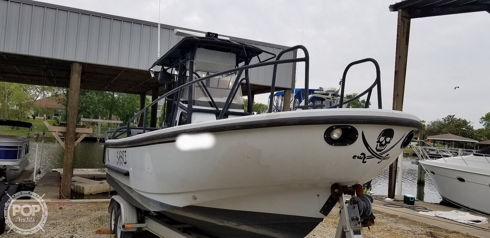 2000 Boston Whaler boat for sale, model of the boat is 26 Outrage - Justice Edition & Image # 2 of 40