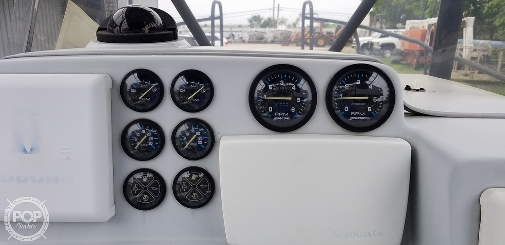 2000 Boston Whaler boat for sale, model of the boat is 26 Outrage - Justice Edition & Image # 23 of 40