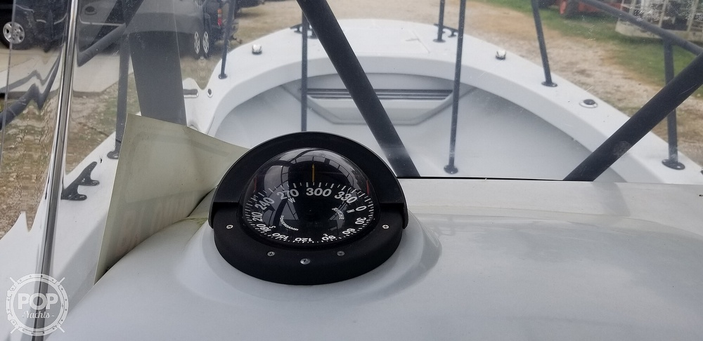 2000 Boston Whaler boat for sale, model of the boat is 26 Outrage - Justice Edition & Image # 33 of 40