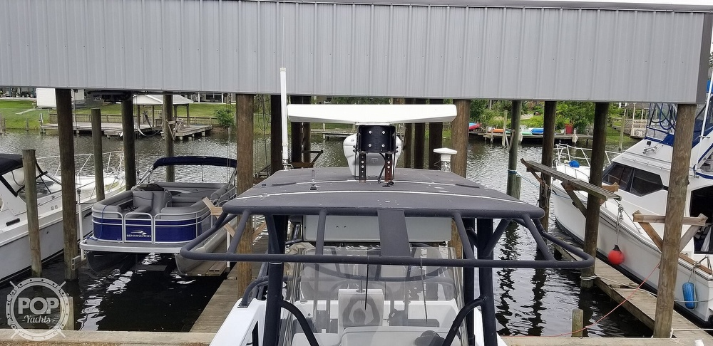 2000 Boston Whaler boat for sale, model of the boat is 26 Outrage - Justice Edition & Image # 37 of 40