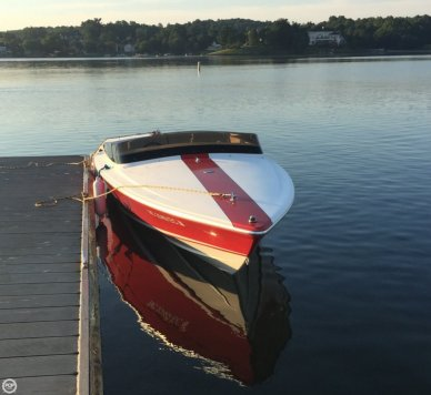 Donzi 21, 21', for sale - $27,300