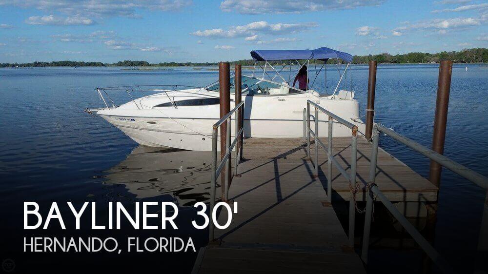 Used Bayliner 26 Boats For Sale by owner   2006 Bayliner 26