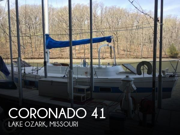 Used Coronado Boats For Sale by owner | 1972 Coronado 40