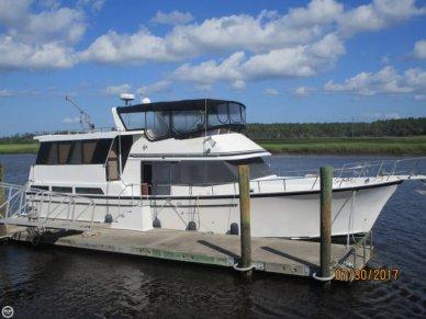 Sea Ranger 52, 52', for sale - $150,000