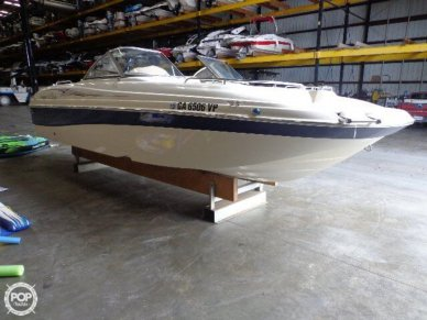 Nautic Star Sport deck, 20', for sale - $17,500