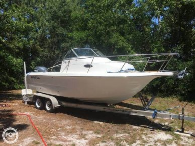 Sea Fox 23, 23', for sale - $23,000