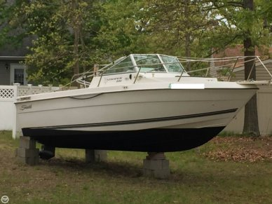 1998 Seaswirl Striper 2150 - #1
