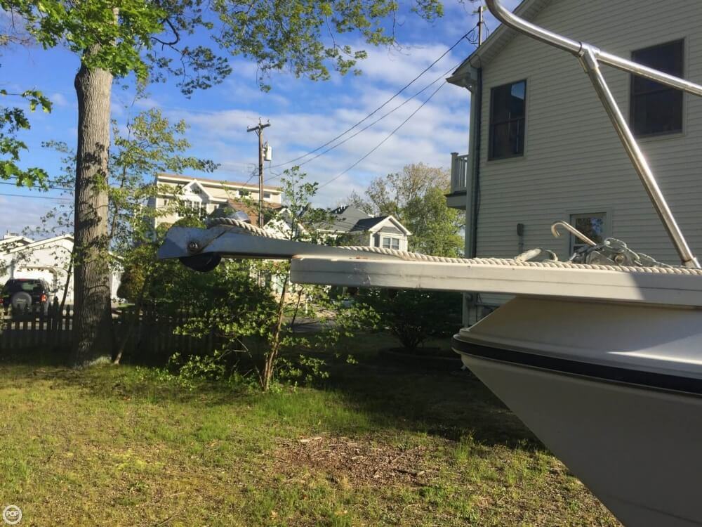 1998 Seaswirl boat for sale, model of the boat is Striper 2150 & Image # 4 of 41