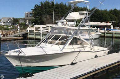Carolina 28, 28', for sale - $99,000