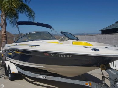 Sea Ray 21, 21', for sale - $20,500