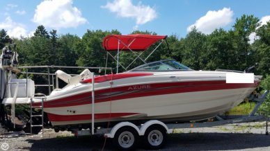 Azure 258, 27', for sale - $35,000