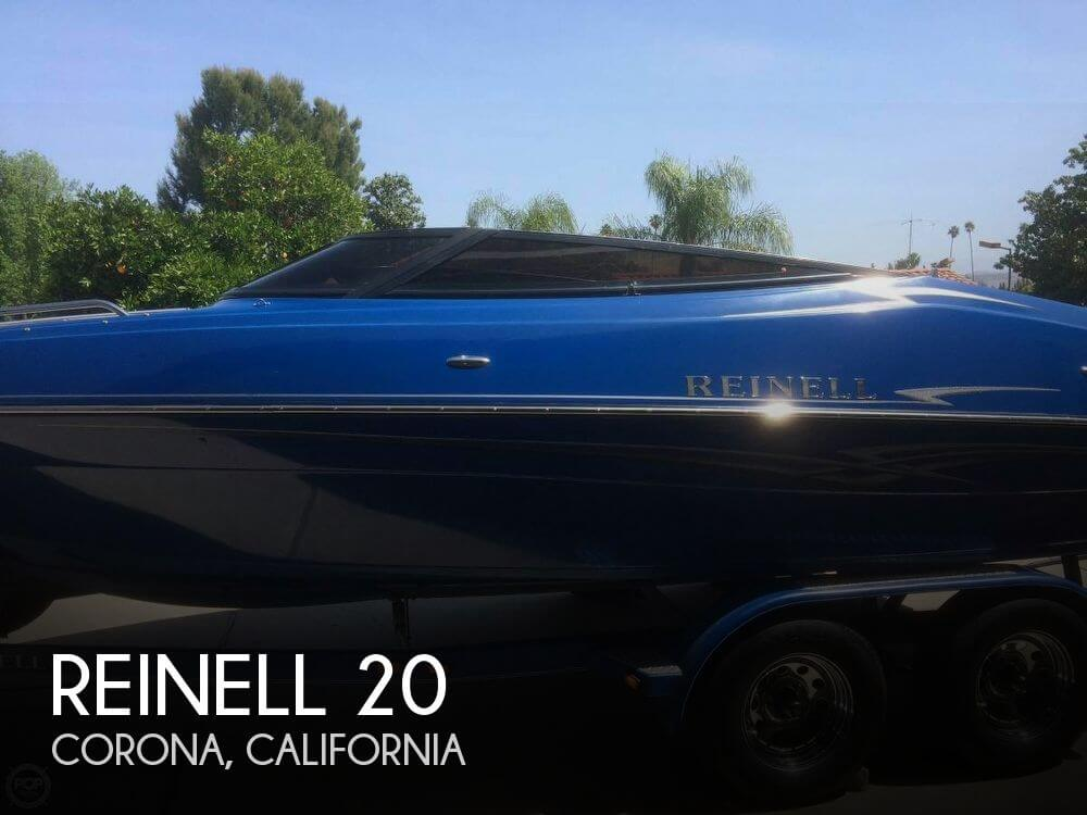 Used Reinell Boats For Sale by owner | 2004 Reinell 20